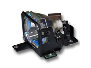 Epson ELPLP06 Compatible Lamp - High Quality Replacement TV Lamp