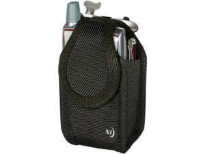 Nite Ize CCCM-03-MAG01 Carrying Case (Holster) for Cellphone - Black - Polypropylene