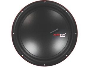 Audiopipe Tsar15 15 1000w Car Audio Subwoofer Sub 1000 Watt Ts-ar15
