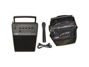 Amplivox Sw212 Mity Vox Pa System