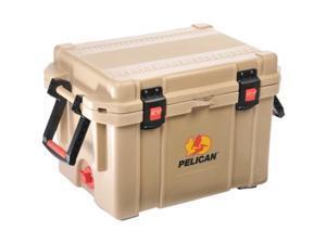 Pelican 32-45Q-Oc-Tan Progear(R) Cooler (45 Quart)