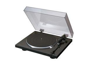 Denon Dp300f Turntable Fully Automatic 2 Speed 33 45 Rpm