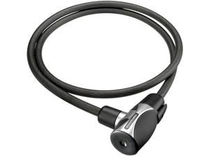 Kryptonite 6 x 15mm Hardwire Black Cable Lock (ea) for any Bike