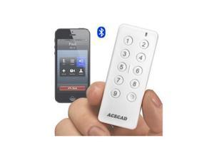 Acecad I-sd Solidtek Speed Dial Bt - Controller For Iphone
