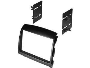 AI HYNK1137 American International 2006-2008 Hyundai Sonata Double Din Mounting Kit