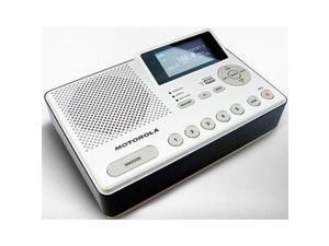 Motorola MOT-MWR839 Motorola Weather Radio