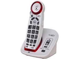 Clarity 59522.000 XLC2 DECT 6.0 Amplified Cordless Big Button Speakerphone with Talking Caller ID and ClarityLogic