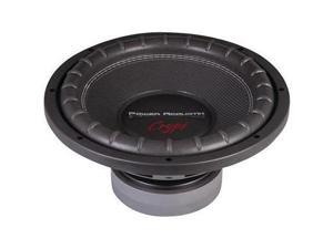 POWER CW2124 Power Acoustik Crypt Series 12