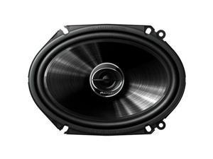 Pioneer TS-G6845R 6 x 8 G-Series 250-Watt 2-Way Speakers