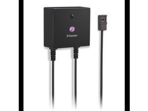 P3 INTERNATIONAL P3-P8620 P3 Infrared Repeater and Sensor in Black