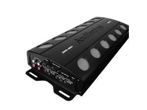 Audiopipe Apcl1504 Amplifier 1500 Watt Max 4 Channel