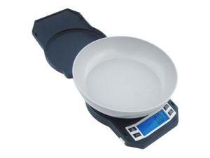 American Weigh Scales LB-501 500 X .01G Digital Kitchen Bowl Scale