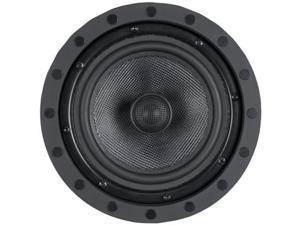 Architech Sc-620F 6.5 2-Way Round Kevlar(R) Series Frameless In-Ceiling/Wall Loudspeaker