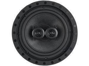 Architech Sc-822F 8 2-Way Kevlar(R) Series Dual Voice Coil Single Point Stereo Round Frameless In-Ceiling/Wall Loudspeaker