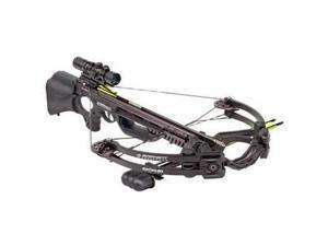 Barnett Crossbows BAR-78220 Ghost 410 CRT Package