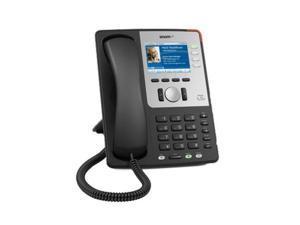 Snom SNO 821 BK 802.11 Wireless Phone Black 2346