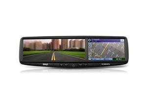Pyle PLCMDVR7G Car Backup Camera For Rearview Mirror Monitor