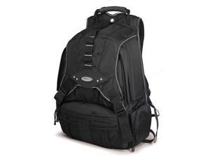 MOBILE EDGE premium notebook backpack (black/silver lining)