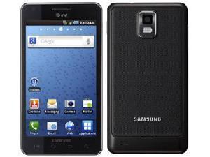 Samsung Galaxy S2 II GSM Unlocked AT&T i777 Black