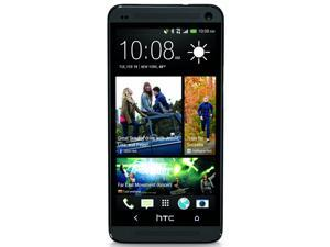 HTC One 32GB 4G LTE AT&T Unlocked GSM Android Phone w/ Beats Audio – Black