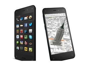 Amazon Fire Phone 4G LTE 32GB Unlocked Smartphone