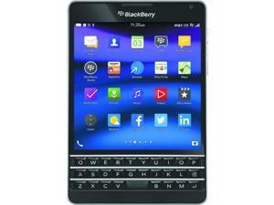 "BlackBerry Passport 10.3 OS 4.5"" 3GB RAM 32GB 4G AT&T Unlocked GSM Cell Phone - Black"