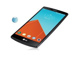 "LG G4 H810 32GB 4G LTE GSM 5.5"" Android 5.1 3GB RAM Unlocked Cellphone - Black"