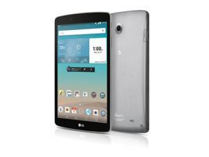 "LG G Pad F V495 8"" 16GB 4G LTE Wi-Fi Android GSM AT&T Unlocked Tablet"