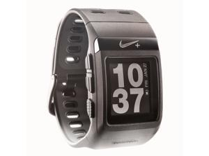 Refurbished: Nike+ Water resistant SportWatch (Black) - WM0069-002