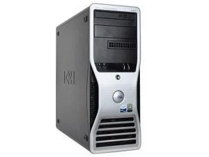 Refurbished: Dell Precision 490 Workstation - Xeon - 2.0ghz - 4GB - 160GB - DVD - 7 Professional