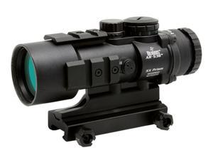 Burris 300210 AR-536 Prism Scope | 5X Ballistic CQ Tactical Sight