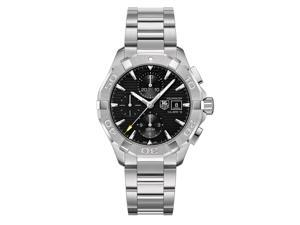 TAG Heuer Men's Aquaracer 300m Calibre 16 Automatic Chronograph Watch