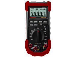 Dawson DSM101N Autoraning Digital Multimeter with Enviromental Testers