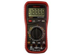 Dawson DDM645 Digital Multimeter w/ 20,000 Count Display
