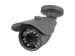 Best Vision BV-IR50-HD 1000TVL High Defination Bullet Security Camera - 3.6mm Lens - 65 Foot IR Night Vision - IP66 Outdoor Rated