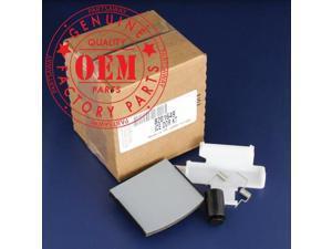 Whirlpool 8201649 Refrigerator Ice Door Kit