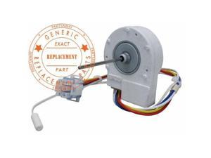 WR60X10074 Fan Motor for GE Refrigerator
