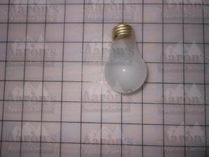 WHIRLPOOL 8009 Appliance Light Bulb, 40 Watt
