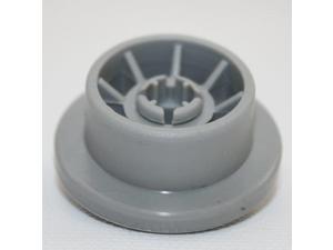 DW5314 165314 00165314 Bosch Dishwasher Roller - Grey Clip On
