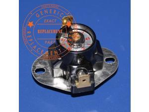 REPLACEMENT DRYER AT012--THERMOSTAT 74T11 STYLE 310808 NEW!