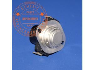 Replacement AT013-- DRYER THERMOSTAT 74T11 STYLE 310711 NEW!