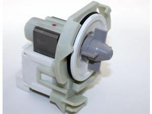 8558995 W10348269 Whirlpool Dishwasher Drain Pump Assembly New!