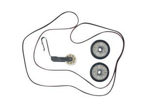 Whirlpool 4392065RC 29-Inch Dryer Repair Kit