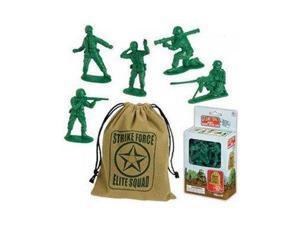 Strike Force Play Set