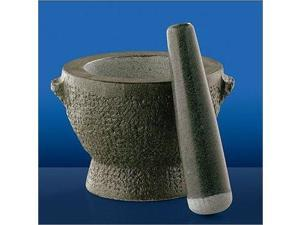 Frieling Granite Mortar & Pestle