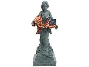 Neca - Bioshock Infinite statuette Columbia 36 cm