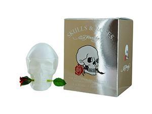 Ed Hardy Skulls & Roses - 3.4 oz EDP Spray