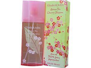 Green Tea Cherry Blossom - 3.3 oz EDT Spray