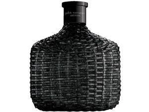 John Varvatos Artisan Black - 4.2 oz EDT Spray (Tester)