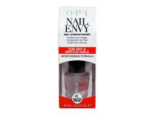 Nail Envy - # NT 131 Dry & Brittle - 0.5 oz Nail Polish